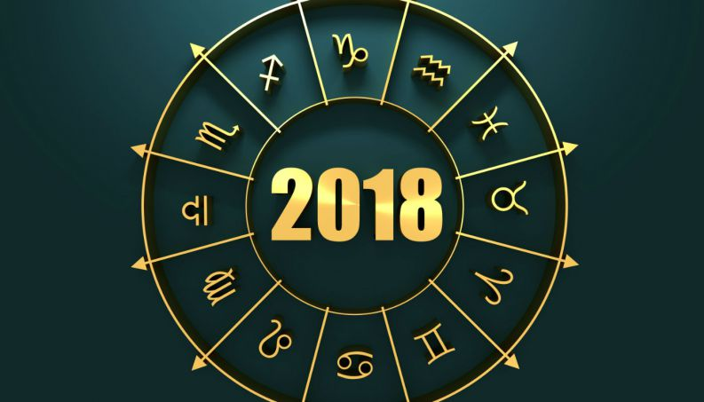 novo ano astrológico
